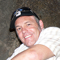 Darren Grover profile photo © WWF-Aus / Chris Curnow