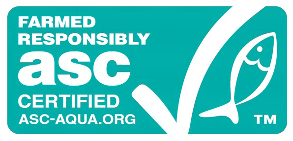 ASC (Aquaculture Stewardship Council) logo