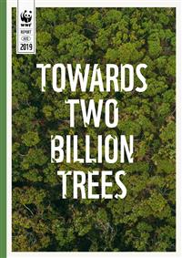 WWF-Towards-Two-Billion-Trees-report cover