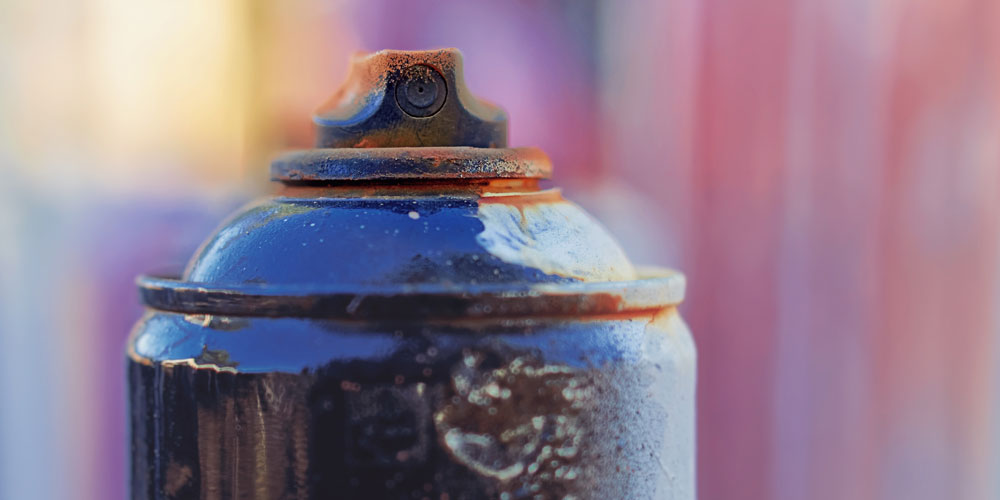Aerosol can. Photo by Jean-Louis Paulin on Unsplash