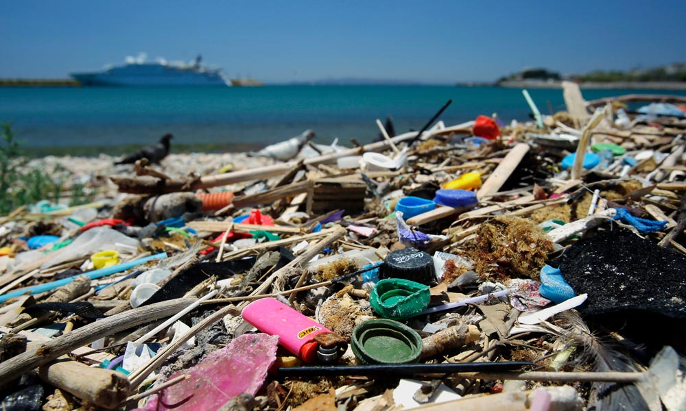 How can we destroy the Great Pacific Garbage Patch? - WWF ...