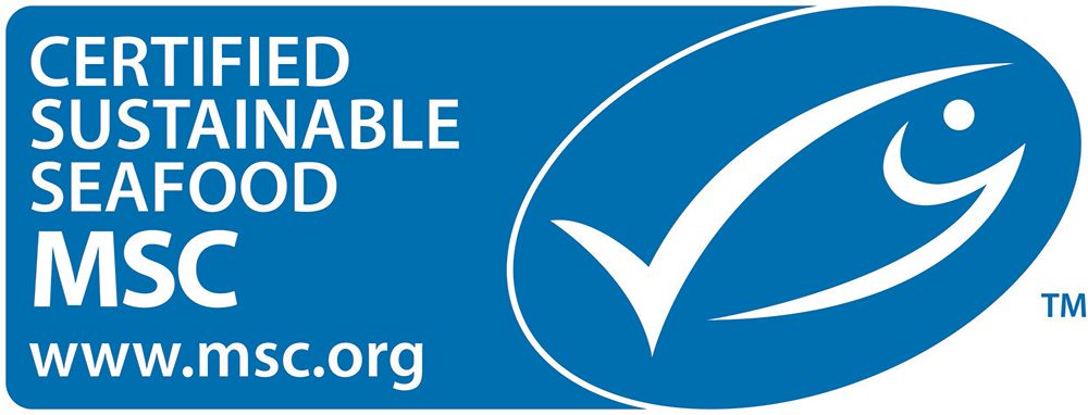 MSC (Marine Stewardship Council) logo