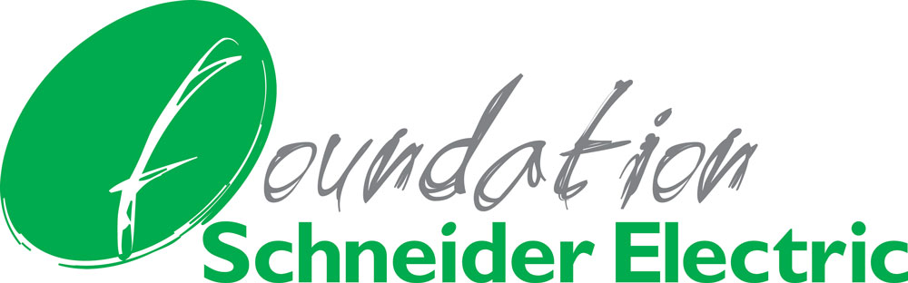 Schneider Electric Foundation Logo