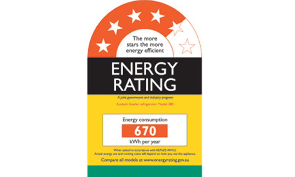 Understanding Energy Ratings For Appliances – Canstar Blue